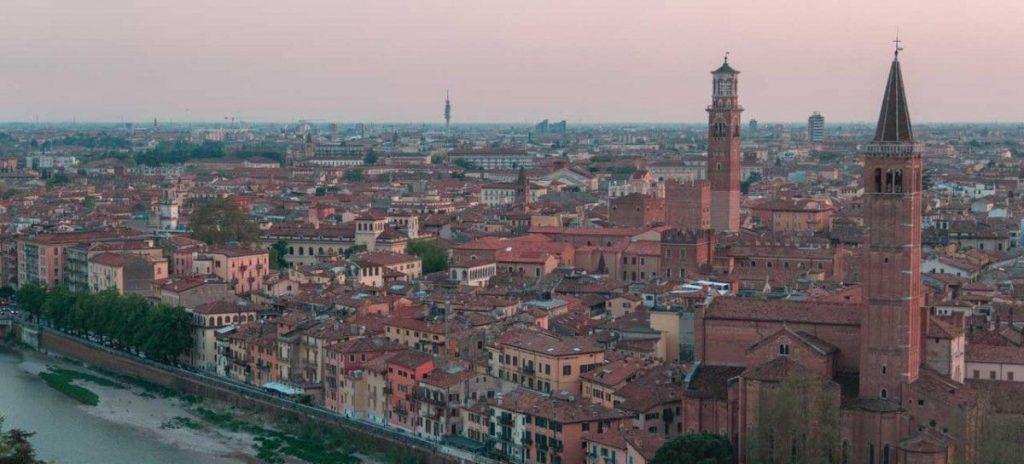 Italia Completa Verona