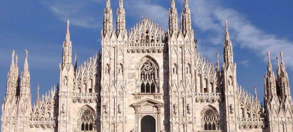 Tour Italia Completa Milan Catedral