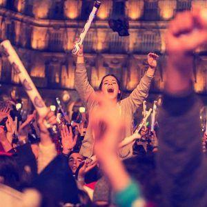 Las mejores fiestas de España