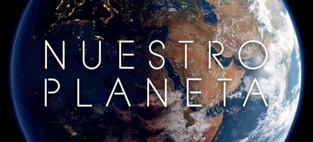 Netflix Planeta Nuestro