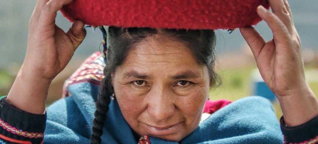 Series de Netflix para viajar Andes Mágicos