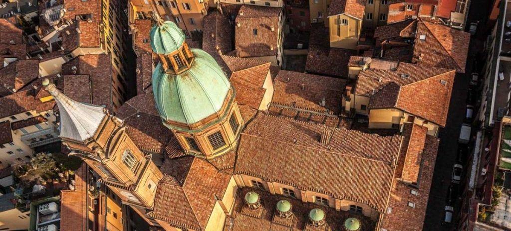 Bolonia ciudad