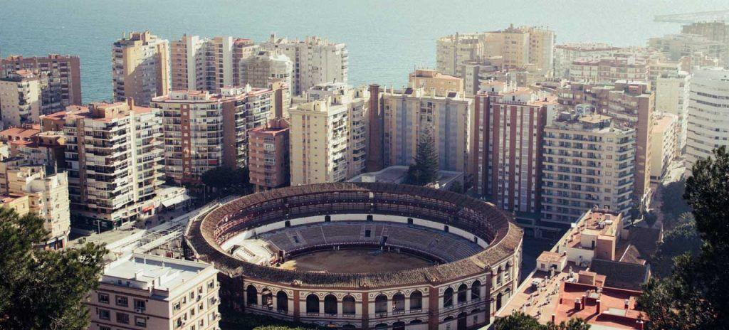 Viaje a España en Verano Málaga