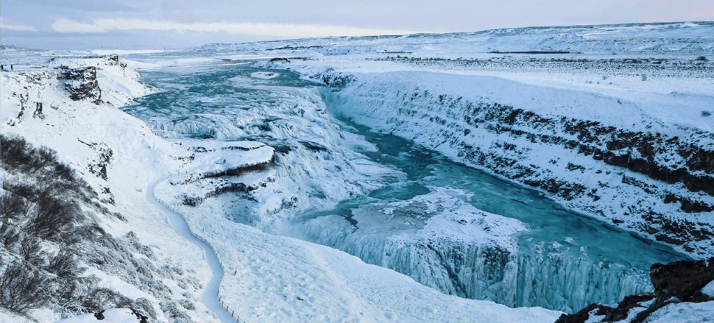 El mejor viaje a Islandia desde Mexico