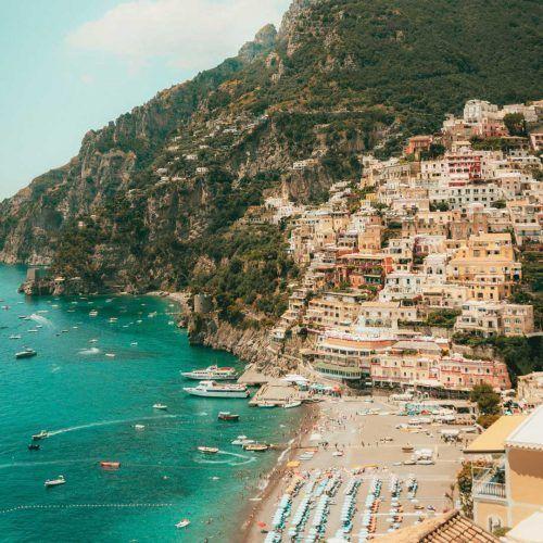 Mejores Excursiones desde Nápoles