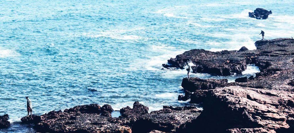 Mejores Playas de Marruecos Essaouira