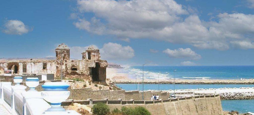 Mejores Playas de Marruecos Mehdia