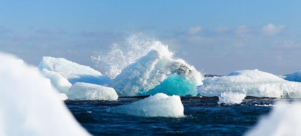 Glaciares increíbles en tu viaje a Islandia