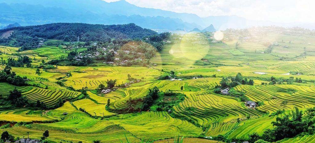 Vietnam Pu Luong