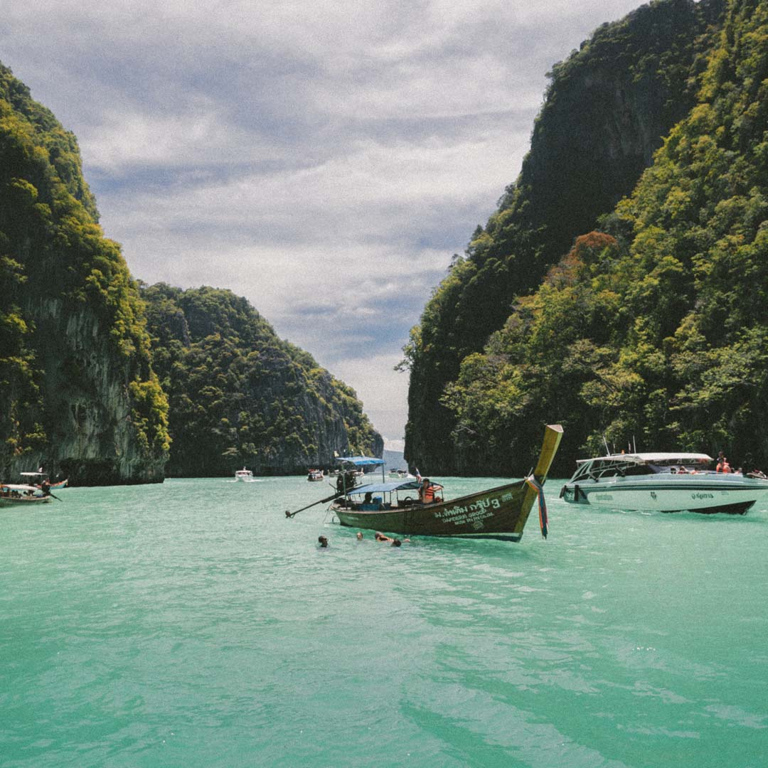 Vietnam Parques Nacionales