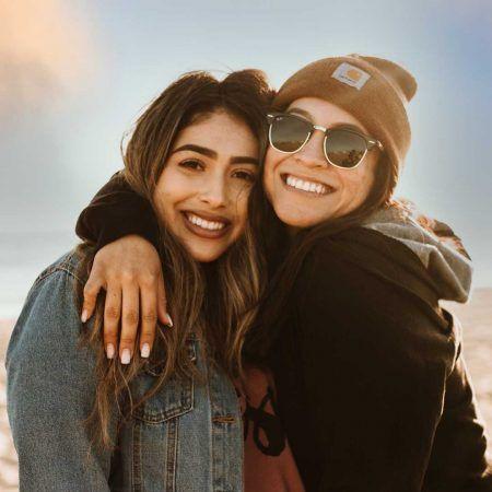 visa de estudiante mexico amigas felices