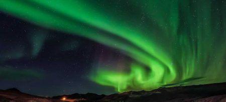 Noruega Aurora Boreal
