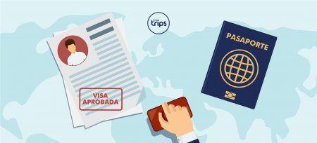 Visa estudiante España