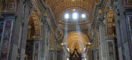Italia que ver en el Vaticano