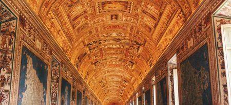 Italia roma Que ver en el Vaticano