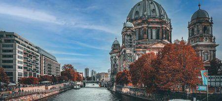 Qué ver en Berlin Catedral
