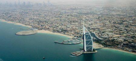 Curiosidades de Dubai Burj Al Arab