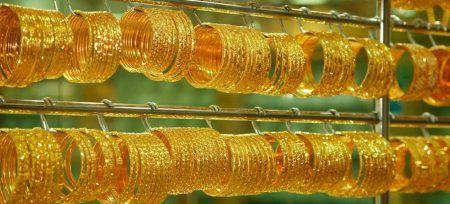 Dubai Oro