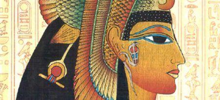 Egipto Cleopatra