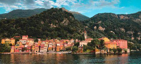 Viaje a Italia Diciembre