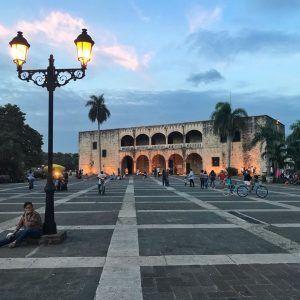 Republica dominicana imagen cabecera secciones