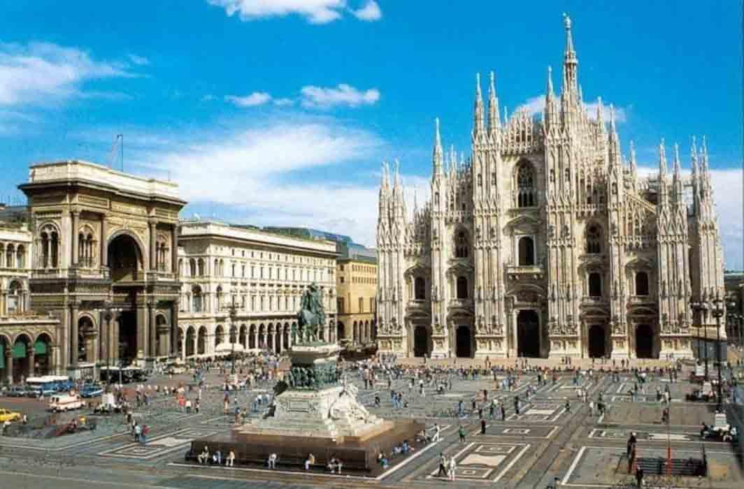 Milan Erasmus Guide